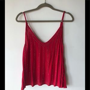Free People Intimately Embellished Tank Top